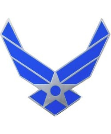 14211 - United States Air Force Symbol Pin