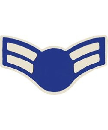 14220 - United States Air Force Airman First Class (A1C/E-3) Pin