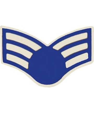 14221 - United States Air Force Senior Airman (SrA/E-4) Pin