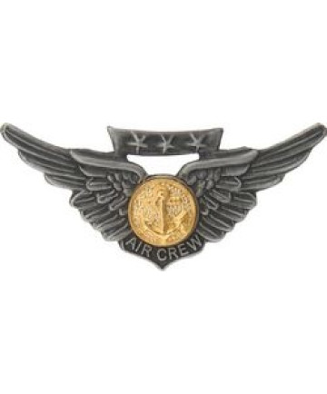 14333 - US Navy Air Crew Wings