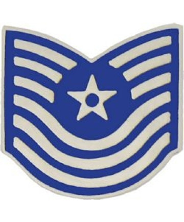 14339 - United States Air Force Master Sergeant (MSgt/E-6) Pin