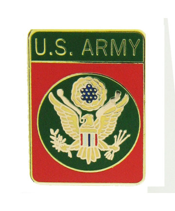 14560 - United States Army Insignia Pin