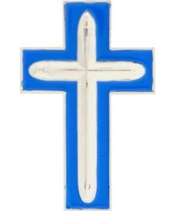 14569 - United States Air Force Chaplain Pin