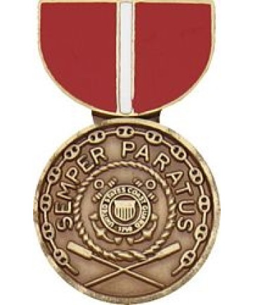14578 - USCG Good Conduct Pin HP454 - 14578