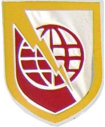14673 - Army Strategic Communication Command Pin