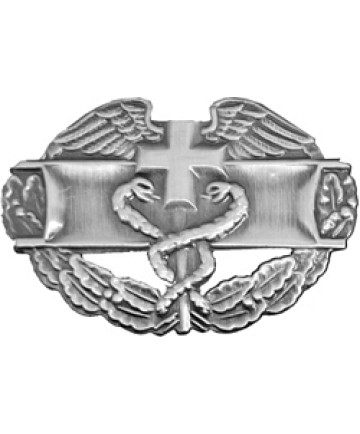 14761ANSI - Army Combat Medical Badge Pin