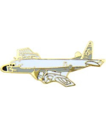 15899 - P-3C Orion Aircraft Pin