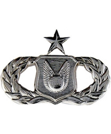 250432 - Air Force Senior Operations Support Badge