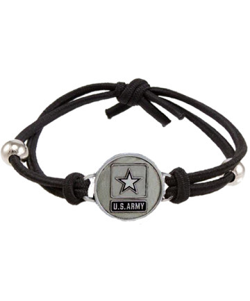 40159 - ARMY EXPANDABLE BRACELET