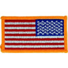 "080103 - Flag patch-left shdr 3 1/8 x 1.3/4"". SEW ONLY"