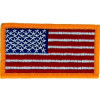 091412 - US Flag ptch 3.25 x 1.75 (sew on)