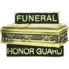 14102 - Funeral Honor Guard Pin