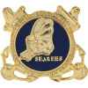 14143 - US Navy Seabees Insignia Pin