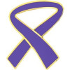 14228 - Purple Heart Rememberance Ribbon