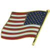 14262 - United States Flag (Left) Pin