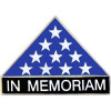 14365 - In Memoriam Pin
