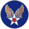 14685 - Army Air Corps Pin