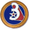 14688 - 3rd Air Force Pin