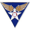14697 - 12th Air Force Pin