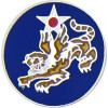 14699 - 14th Air Force Pin