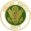14767 - United States Army Insignia Pin