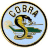 14864 - Cobra Helicopter Pin