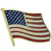 14876 - United States Flag (Right) Pin