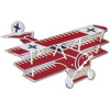 15205 - Red Barron Aircraft Pin