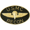 15293 - United States Marine Corps Reconnaissance (RECON) Pin