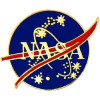 15455 - The National Aeronautics and Space Administration (NASA) Pin