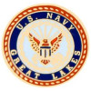 15748 - US Navy Great Lakes Pin
