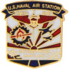 15756 - US Naval Air Station Patuxent River Pin