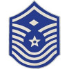 16301 - United States Air Force First Sergeant (1stSgt/E-8) Pin