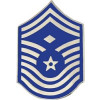16303 - United States Air Force First Sergeant (1stSgt/E-9) Pin