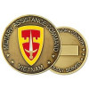 22322 - Military Assistance Command Vietnam Challenge Coin