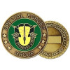 22329 - Special Forces De Opresso Liber Challenge Coin