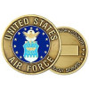 22335 - United States Air Force Emblem Challenge Coin