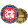 22356 - United States Coast Guard Challenge Coin