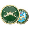 22367 - United States Army Armor Challenge Coin