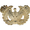 250010 - Army Warrant Officer Cap Badge Gold