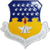 250040 - Air Force 3770th Technical Training Group Badge 2.25""