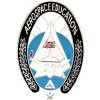250201 - Civil Air Patrol Badge Aerospace Education