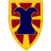 40139 - 7th Sustainment Brigade Combat Service Badge