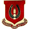 513909 - 26TH FIELD ARTILLERY - COURAGE