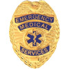 70110 - Emergency Medical Services (EMS) Badge