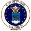 98012 - US Air Force Magnet