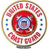 98013 - US Coast Guard Magnet