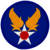 FL1000 - Army Air Corps Small Patch