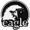 FL1058 - Eagle Small Patch