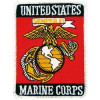FL1191 - United States Marine Corps Small Patch